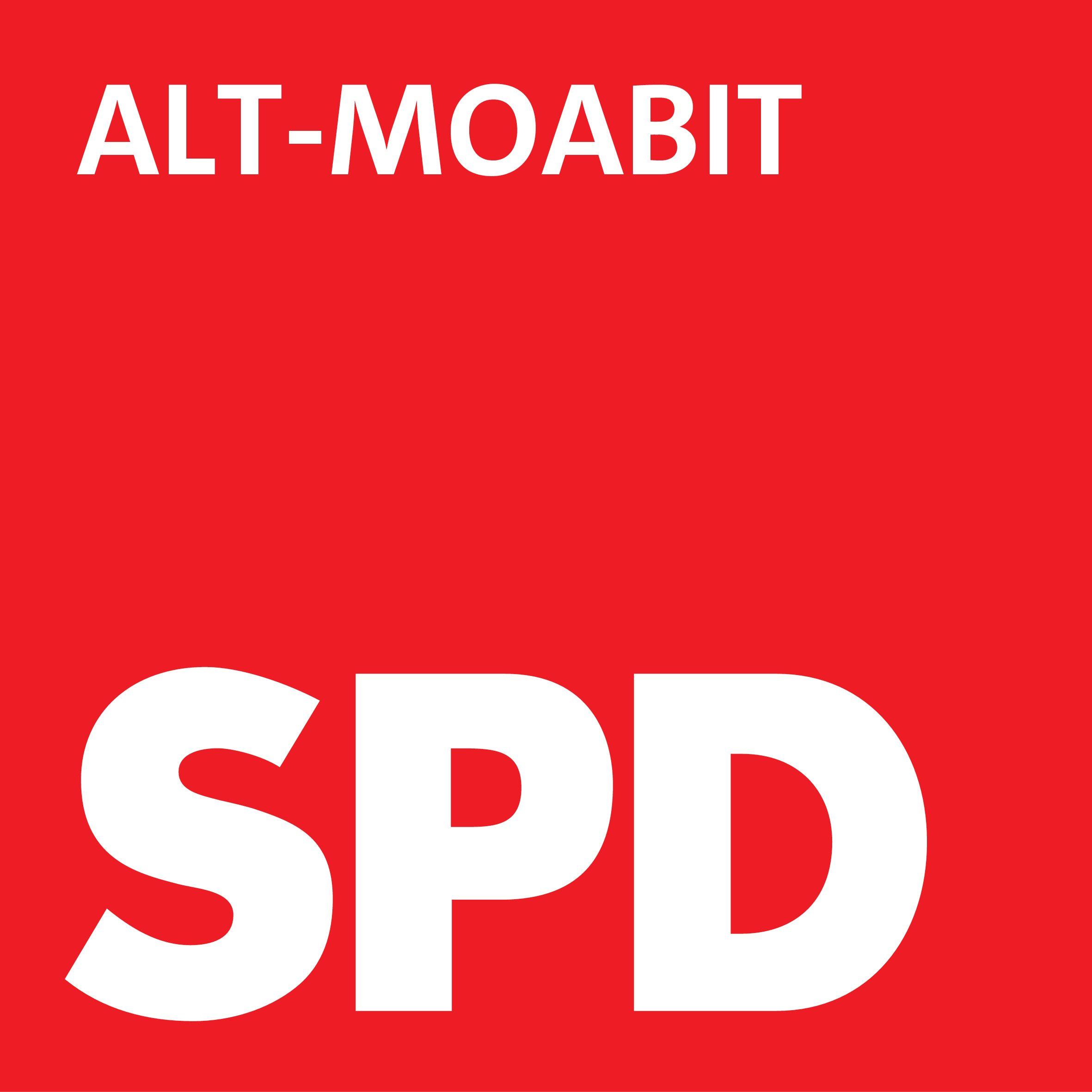 SPD Berlin-Mitte, Abteilung 8 – Alt-Moabit